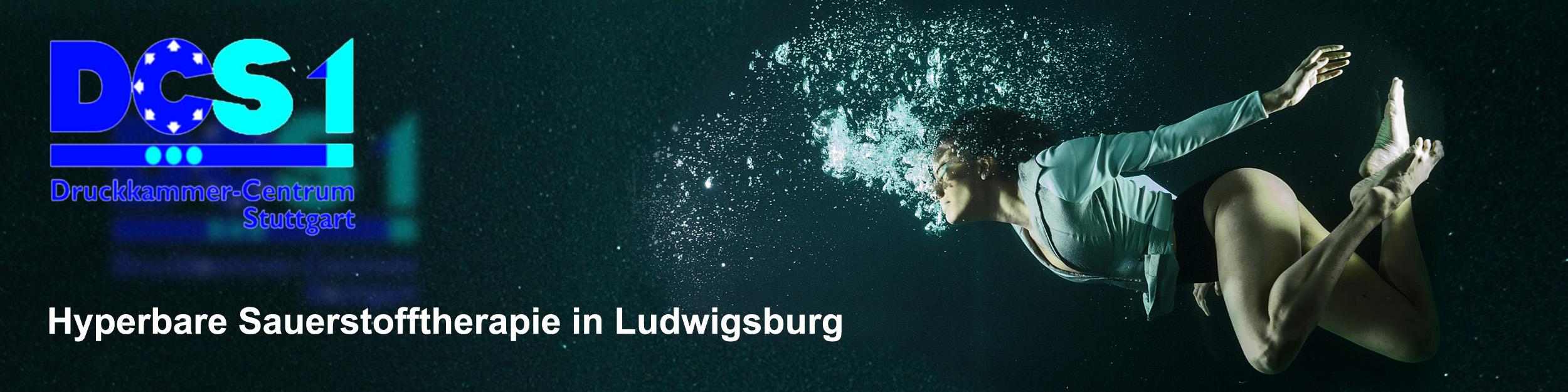 Druckkammer Ludwigsburg – DCS1